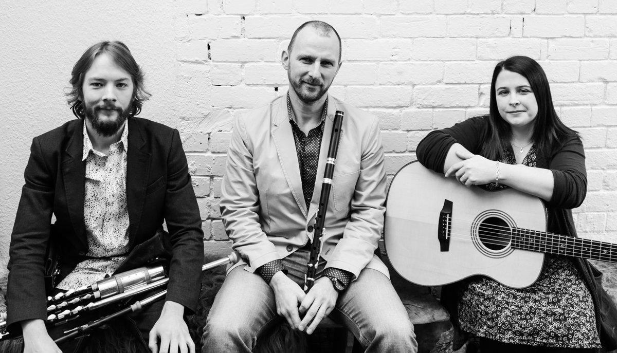 Music in the Glen – Brendan Mulholland, Conor Lamb, Deirdre Galway