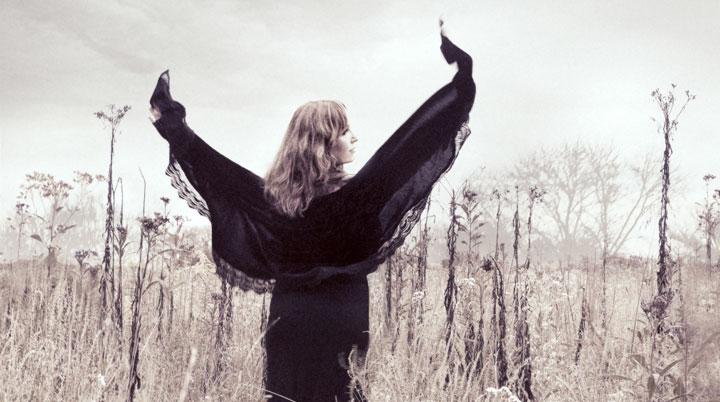 Blackbirds – Gretchen Peters