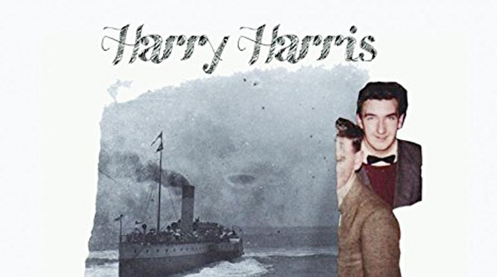 Songs About Other People- Harry Harris