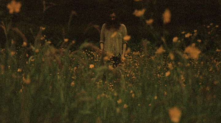 The Garden – Robin Adams