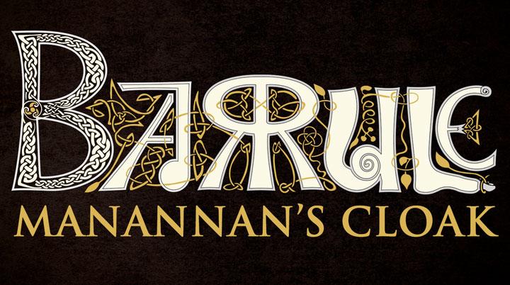 Manannan's Cloak – Barrule