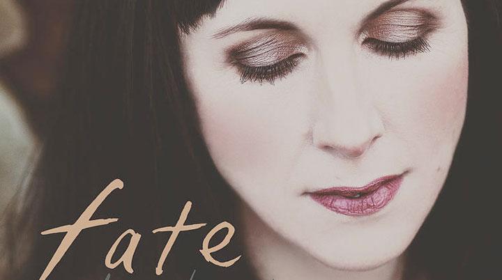 Fate EP- Hannah Sanders