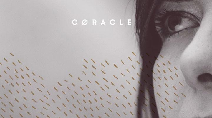 Coracle – Emily Portman