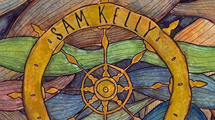 Spokes EP- Sam Kelly