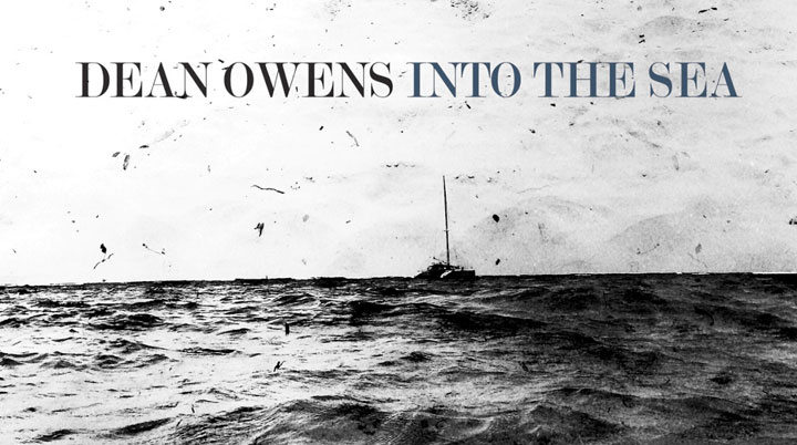 Into the Sea- Dean Owens