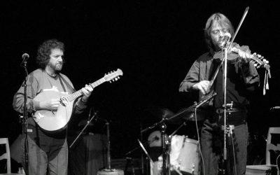 Lillebjørn Nilsen & Andy Irvine 'Live In Telemark' – Out June 18th