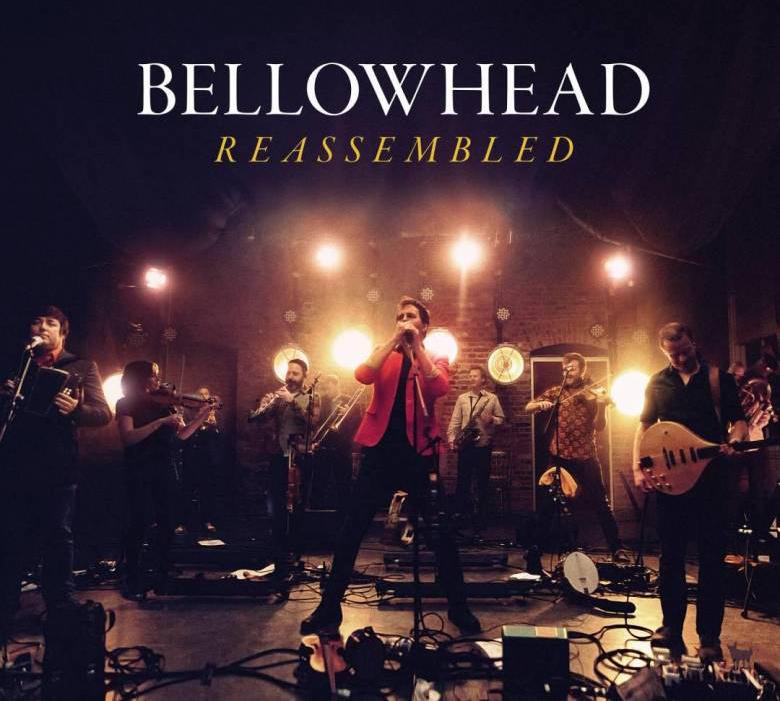 Bellowhead Reassembled