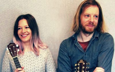 Pre – Order Ben Walker and Kirsty Merryn – Life and the Land EP