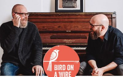Boo Hewerdine and Findlay Napier Announce New Songwriting Classes