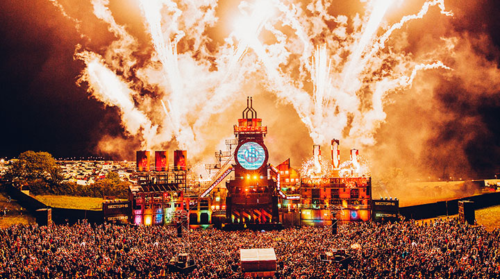 Boomtown Fair forced to postpone in face of Government intransigence