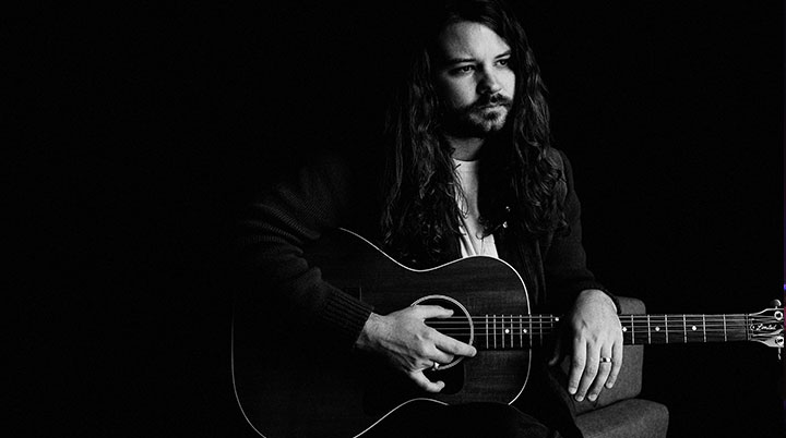 Keep 'em On They Toes – Brent Cobb