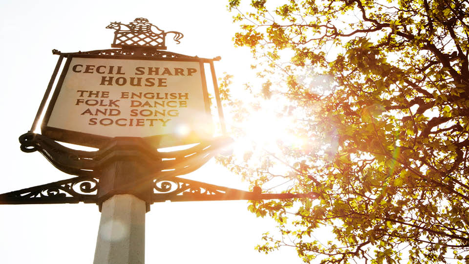Cecil Sharp House re-opens in September with stellar Autumn / Winter Season
