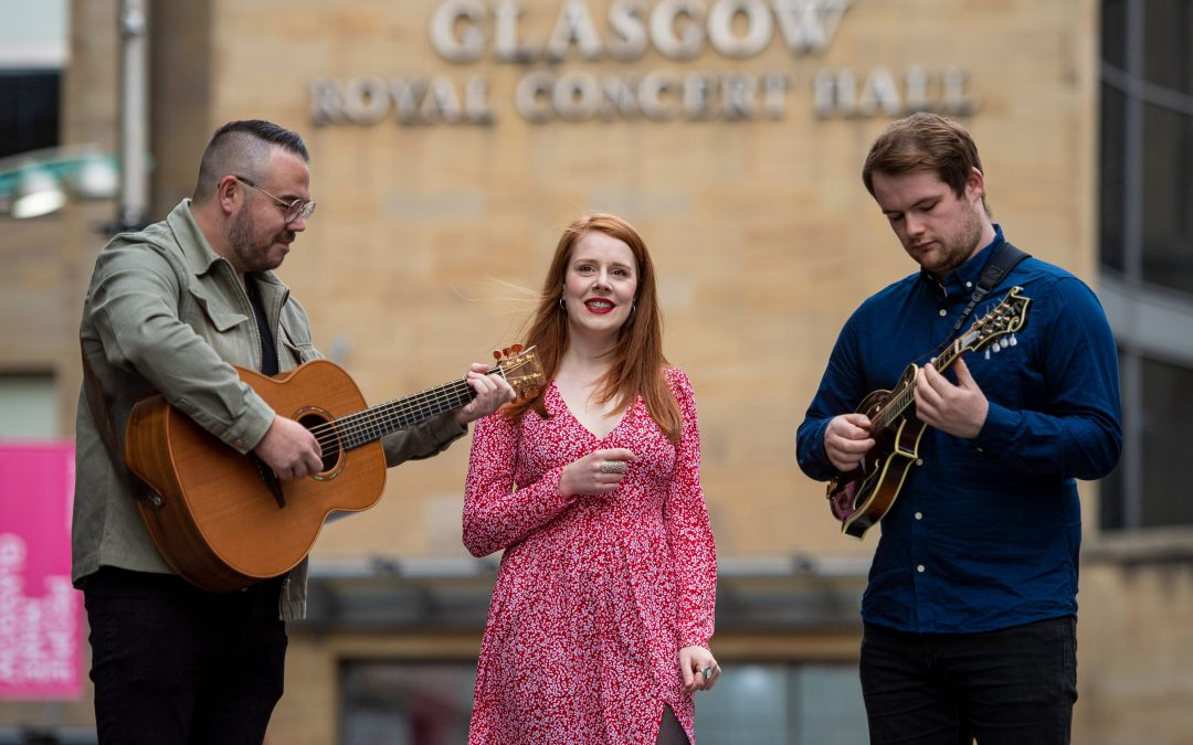 Celtic Connections Returns For 2022