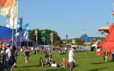 East Midlands Festival Listings