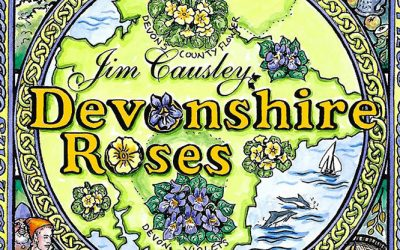 Devonshire Roses –  Jim Causley