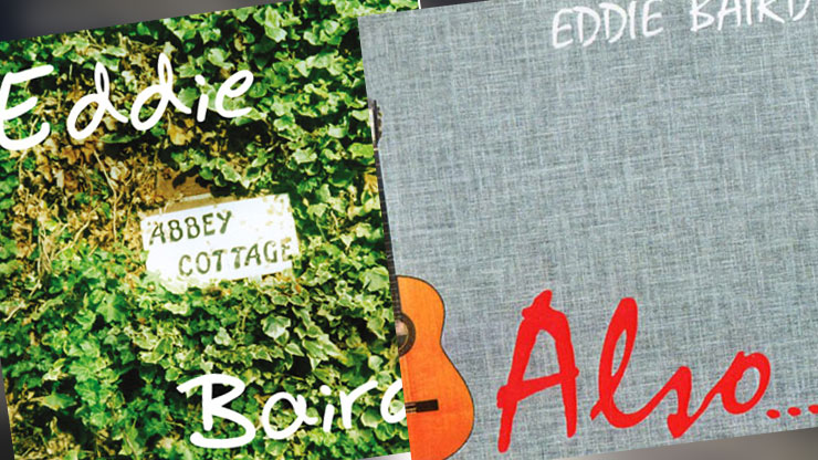 Also/Abbey Cottage – Eddie Baird