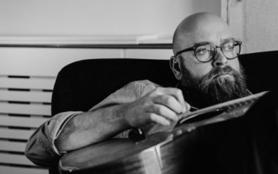 Findlay Napier to Release 4th Album 'It Is What It Is' on 1st October