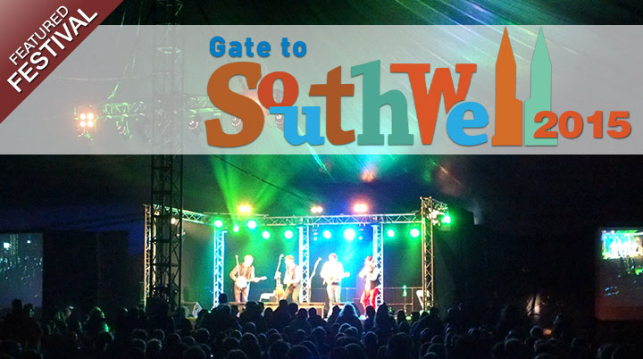 Gate To Southwell Festival 2015
