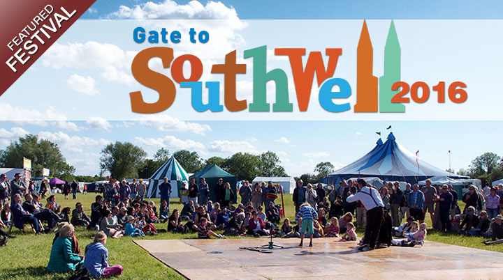 Dylan 75th Birthday Tribute At Gate To Southwell Festival