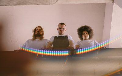 Vibrant Trad Trio Granny's Attic to Release Fourth Studio Album
