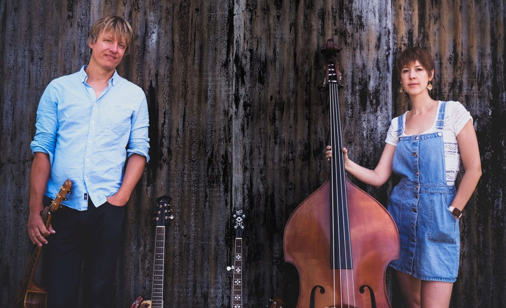 Lockdown Video – Honey and the Bear Share 'Sounds of Silo'