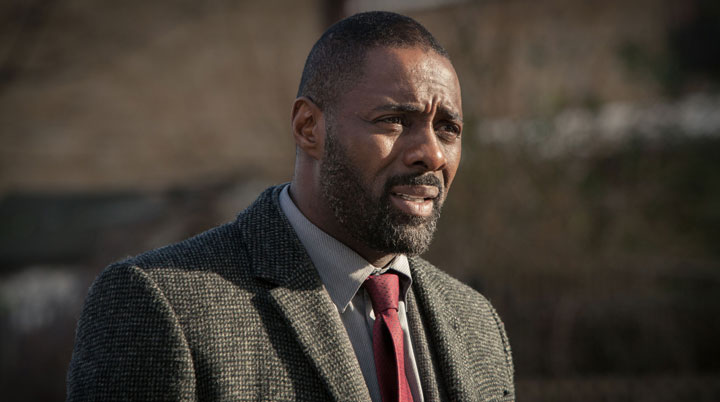 Luther returns in new 2 part story