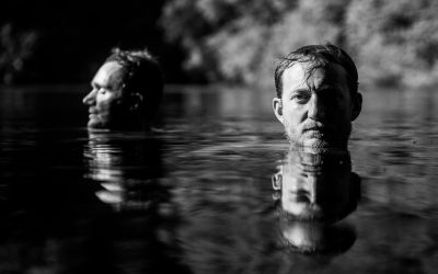 Jacob and Drinkwater Announce New Album with Single Release 'The Nameless'