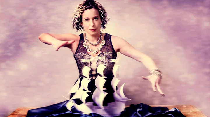 Kate Rusby announced for the 10th Folk by the Oak festival