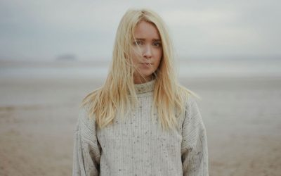 Somerset Singer-Songwriter Kitty Macfarlane Releases Sea-Inspired New Single