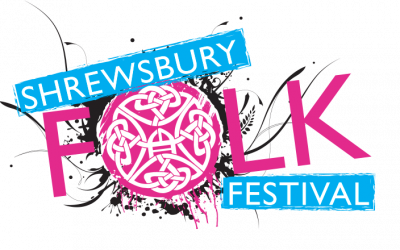 Didn't We Have A Lovely Festival The Time We Went To Shrewsbury!