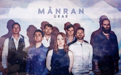 Mànran show no signs of slowing down as they release soaring new album ÙRAR