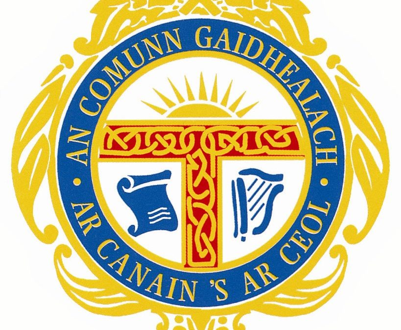 Gaelic showcase at The Royal National Mòd 2021 in Inverness