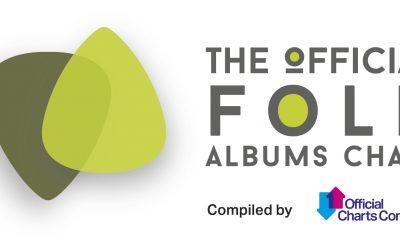 Official Folk Albums Chart SEPTEMBER 2021