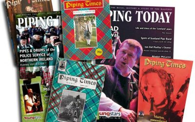 The National Piping Centre Launch Crowdfunding Campaign