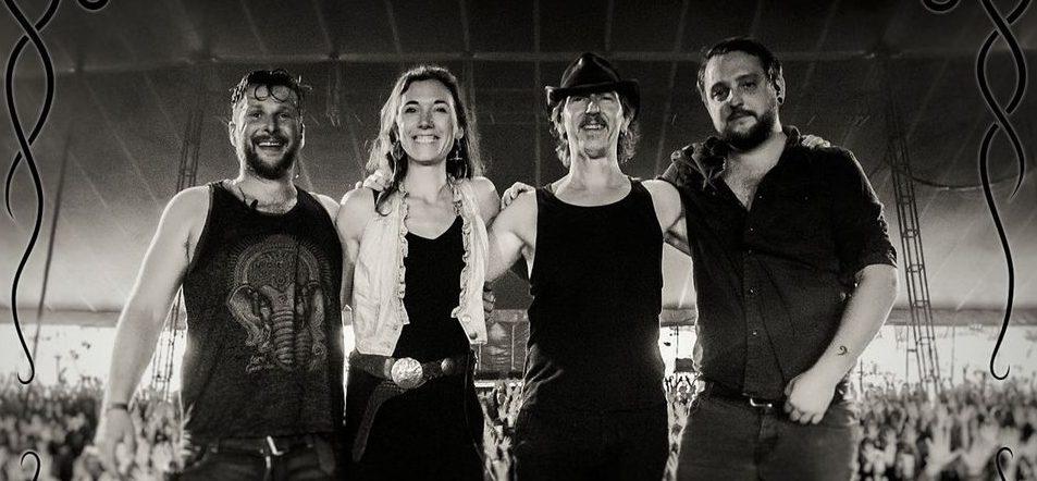 Roving Crows release 'Lockdown' EP