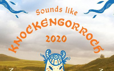 Sounds Like Knockengorroch – Various Artists