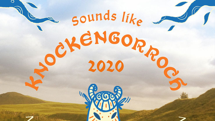 Sounds Like Knockengorroch Various Artists