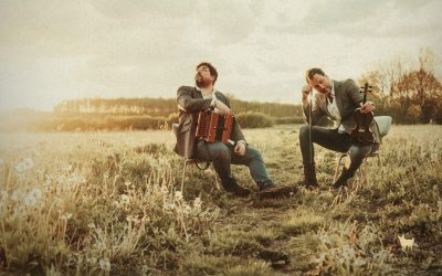 Spiers & Boden new Album and UK Tour