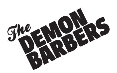 The Demon Barbers – New Line Up for 2022