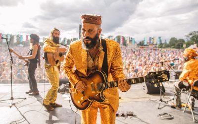 UK Dates for International legends The Turbans