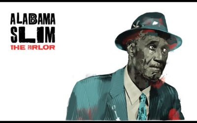 The Parlor – Alabama Slim