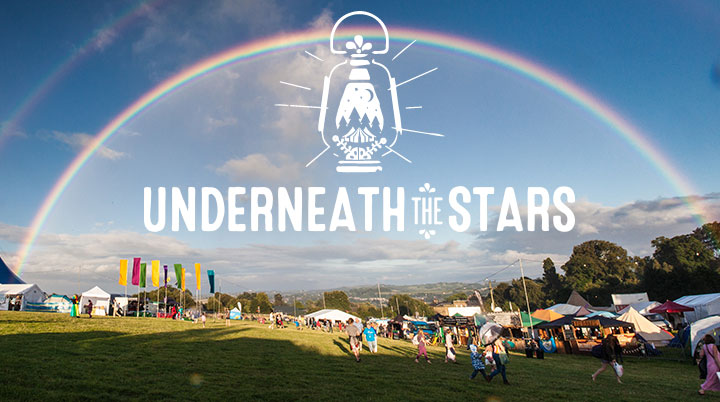 Latest line up announced for Underneath The Stars Festival