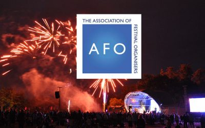 The AFO virtual conference 2021