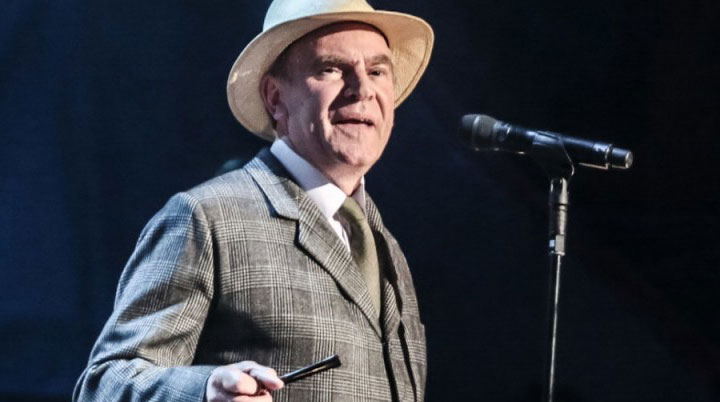 Through Gloucester Streets, interview with Ashley Hutchings