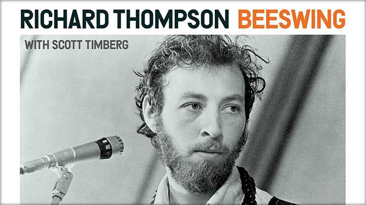 Beeswing by Richard Thompson