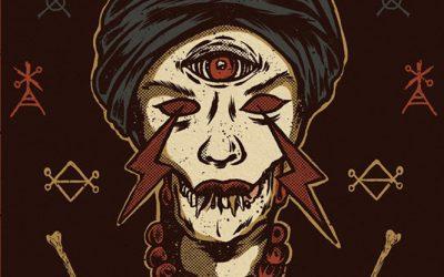 Voodoo Bones & Vaudeville Blues – Jo Carley & The Old Dry Skulls
