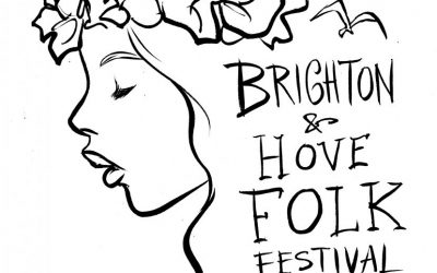 Brighton and Hove Folk Festival is on this September
