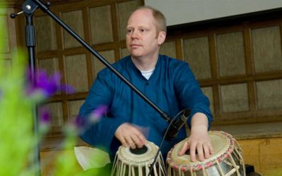 Online MA in Traditional and World Music from The University of Sheffield