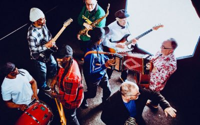 Edward II new video from forthcoming album 'Dancing Tunes'