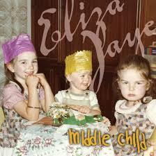 Middle Child – Eliza Jaye